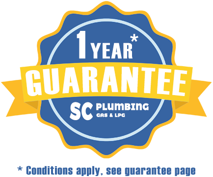 The SC Plumbing Guarantee